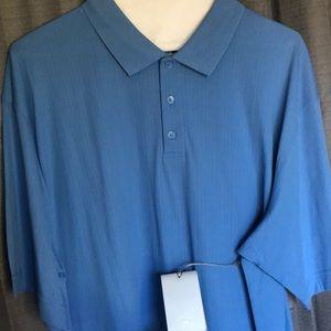 Cutter & Buck dry tec golf shirt